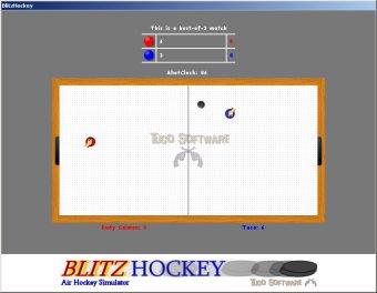 Blitz Hockey