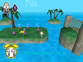 Dream Key: Ollies Adventure 3D