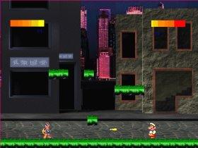 Video Game Allstars