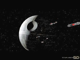 Star Wars: The Battle of Yavin