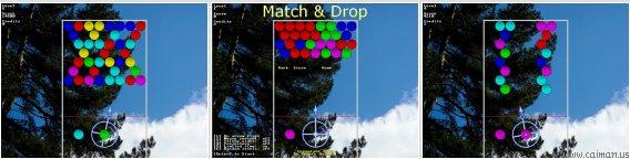 Match & Drop