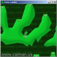 Ovine Lander