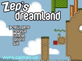 Zep's Dreamland