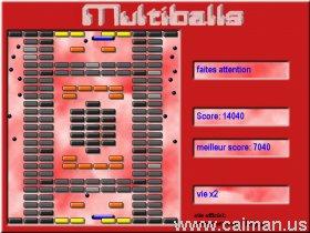 MultiBalls