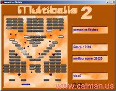MultiBalls 2