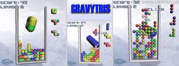 Gravytris