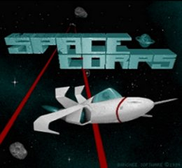 Space Corps: Armageddon