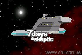 7 Days A Skeptic