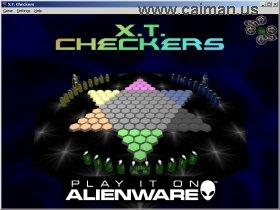 XT Checkers