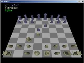 Parmen (chess)
