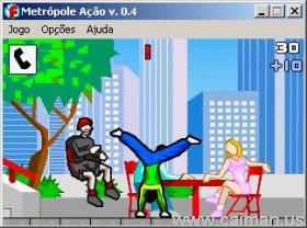 Metropole Action