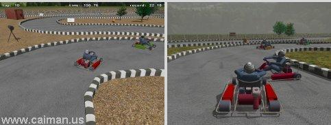 Karting Race