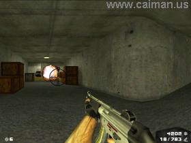Terror Shooter 2