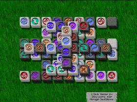 Henge - The Celtic Game of Stones