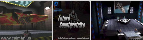 Future Counterstrike