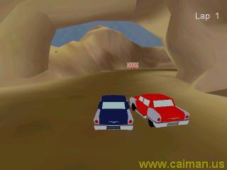 Becher Rallye