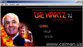 Die Hartz IV