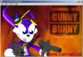 Gunny Bunny