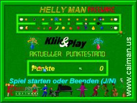 HellyMan