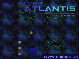 The Fall of Atlantis