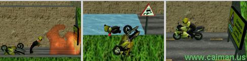 Wheelie RR