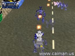 Robotector