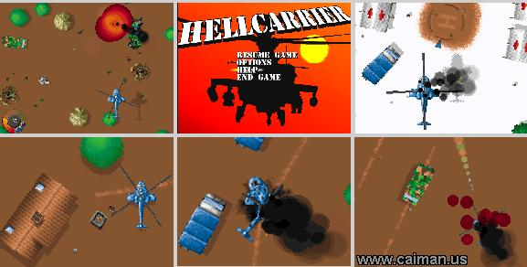 HellCarrier