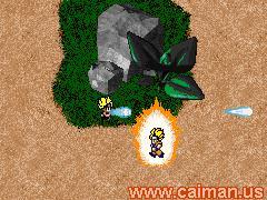 [GM]Dragon Ball Z - Arena Battle 1484-3