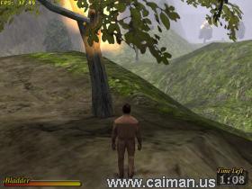 Tarzan: Guardian Of Earth