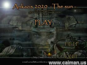 Ankazis 2020 - The Sun