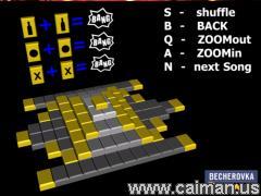 Adrenal Mahjong 2003