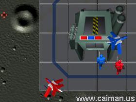 Rapid Aerial Deployment