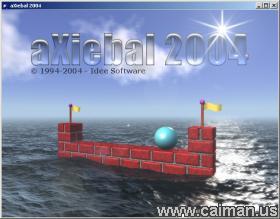 Axiebal 2004