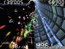 لمحبي الـTECHNO ألعاب الـSHOOTER الفضاء السرعة الجنونية >>> لعبة جنووون كاملة