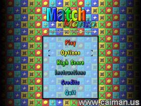 Matchmania