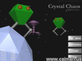 Crystal Chaos