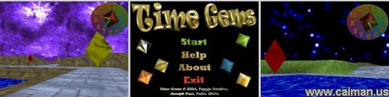 Time Gems