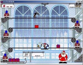Geschenkfabrik