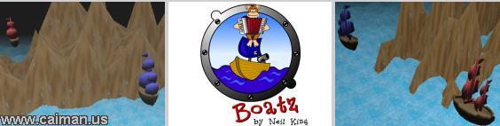 Boatz