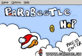 ParaBeetle Hop