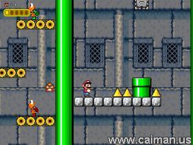 Mario: The Last Castle