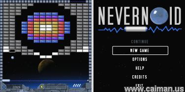 NeverNoid