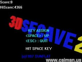 3DSF Cave 2