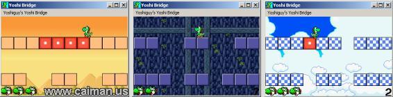 Yoshi Bridge