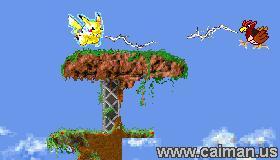 Pokemon A Grande Aventura