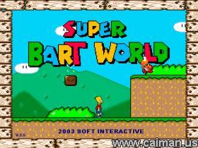Super Bart World 2.5