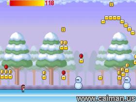 Super Mario Quest