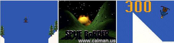 Splif Border