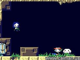 Walkthrough Cave story