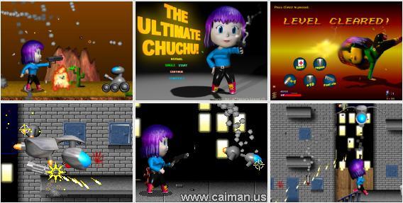 The Ultimate ChuChu!